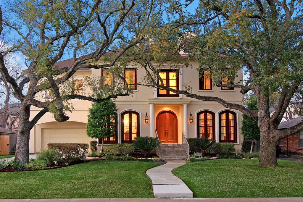 Houston Luxury Houses Luxury Homes Houston Texas