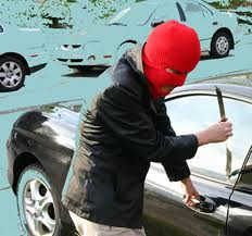 auto theft, holiday safety tips, vehicle safety tips