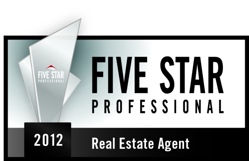 5 star professional texas real estate agent