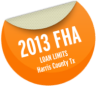 2013 FHA Loan Limits Harris County Tx