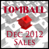 Tomball Tx Homes Sales December 2012